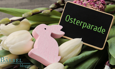 Linkparty Osterparade