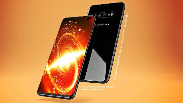 من Samsung Galaxy S8 إلى S10 وما بعده: إليك ما يلي