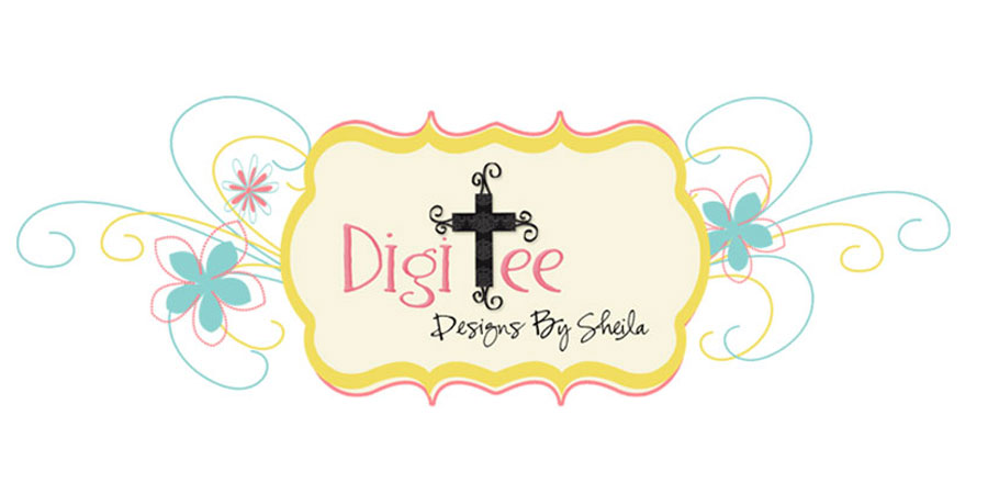DigiTee Designs By Sheila