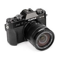 Kredit Fujifilm X-T10 Kit 16-50mm