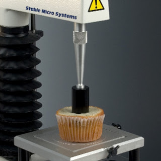 Cylinder probe uncapped muffin test
