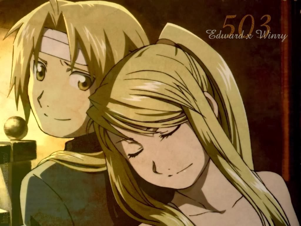 J and J Productions: Top 50 Fictional Couples: Part 2