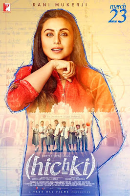 Hichki 2018 Custom HD Sub