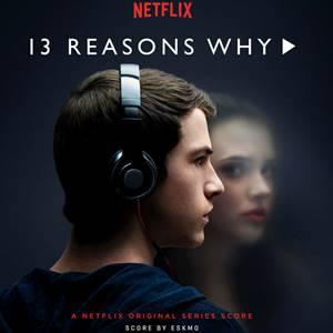 Download Mp3 Various Artists - 13 Reason Why (2017) Netflix OST + Score 320 Kbps Free Full Album www.uchiha-uzuma.com