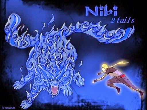 Nibi Ekor 2