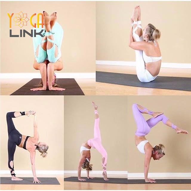 2 điều quan trọng khi bắt đầu tập luyện Yoga bạn đã biết