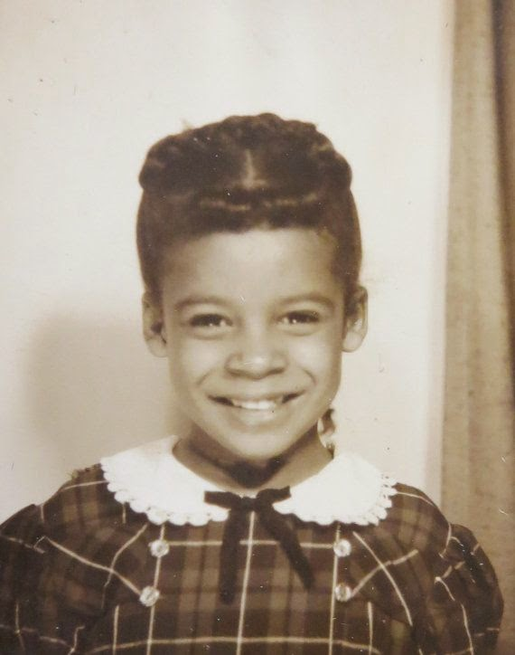 african black hair styles carol baldwin s picture this a the 1947 | af am 8