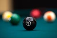 bad luck 8-ball