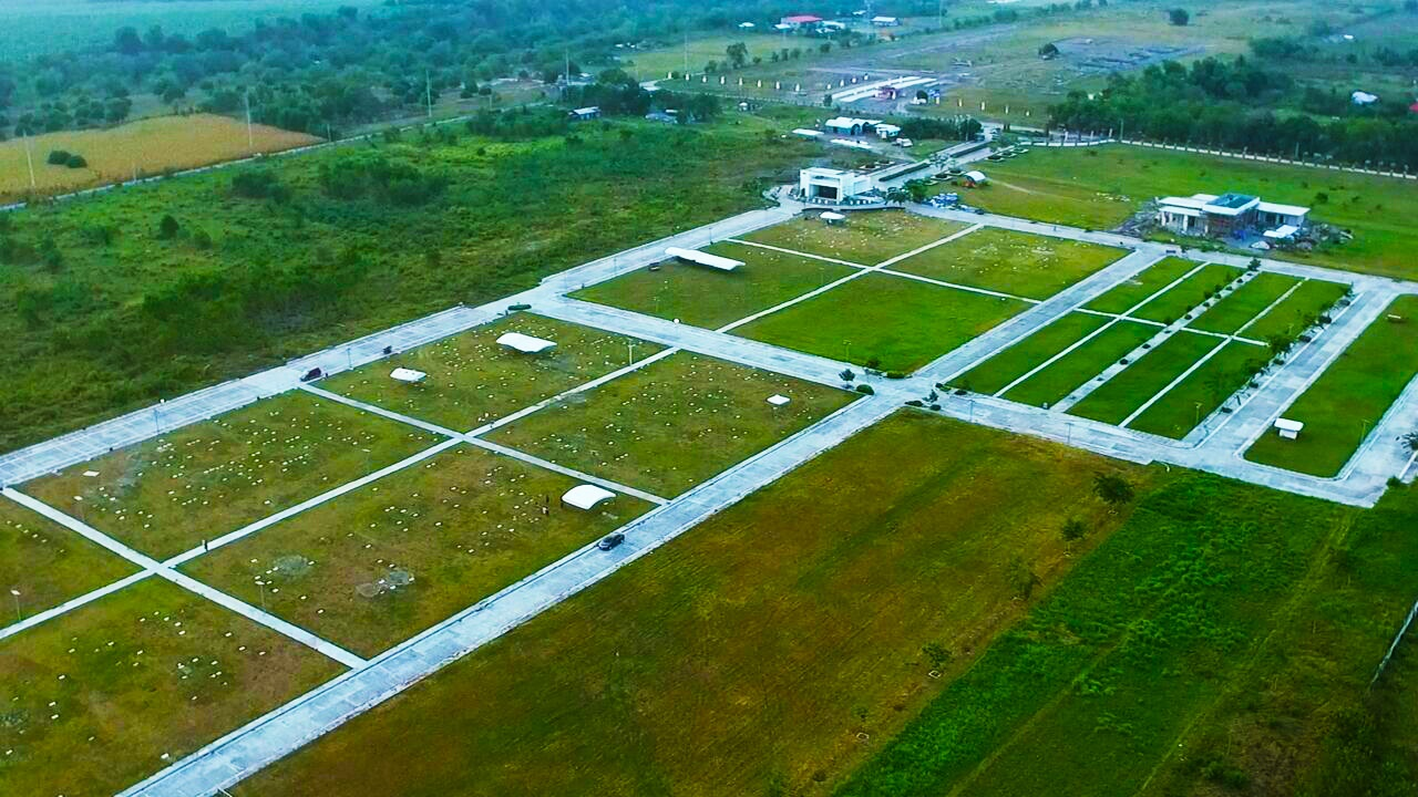 Largest memorial park in Mindanao now features first crematorium and columbarium facilities in SOCCSKSARGEN