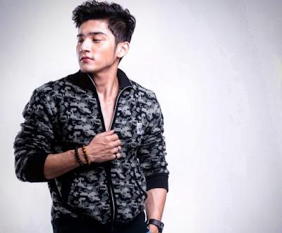 Biodata Isa Khan Penyanyi Lagu Syurga Yang Sempurna