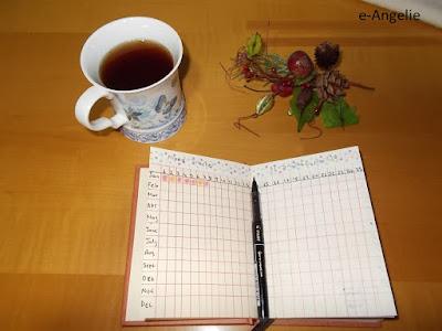 Οργανωθείτε με το Bullet journaling!