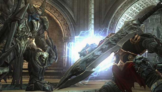 Darksiders 1 para pc full espa ol mega gamezfull - Descargar darksiders 2 ...