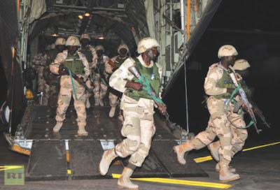 boko haram members killed borno state