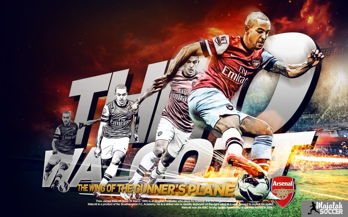 Pic New Posts Arsenal F C Wallpapers