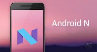 google lanza otra version de android N beta 3