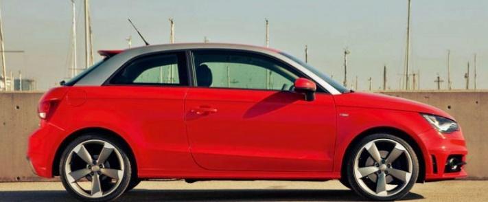 2017 Audi Q1 Release date Specs Diesel Specs