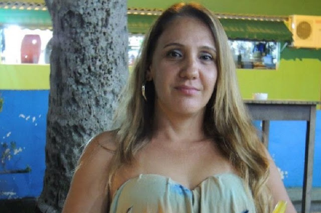 Servidora do Hospital Municipal de Jaru é assassinada a tiros em Theobroma