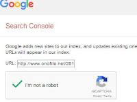 Cara AMPUH Agar Artikel/Postingan Cepat Terindex Google