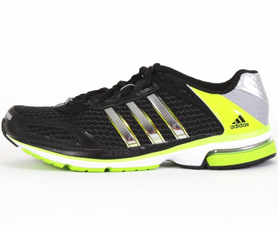 La Bitácora del Titanic (www.maraton.com.es): Adidas ...