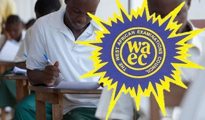 Check waec 2018 result
