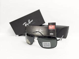 Kacamata Sunglass Rayban 8013 UV