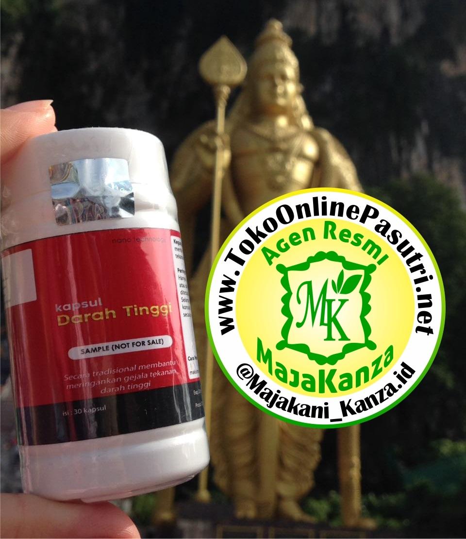 Toko Online Pasutri Kapsul Herbal Darah Tinggi By Pt Kanza Manjakani Aceh Obat Pelangsing Asybi Majakani Asli Ori Original Manjakanza