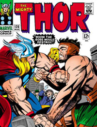Thor (1966)