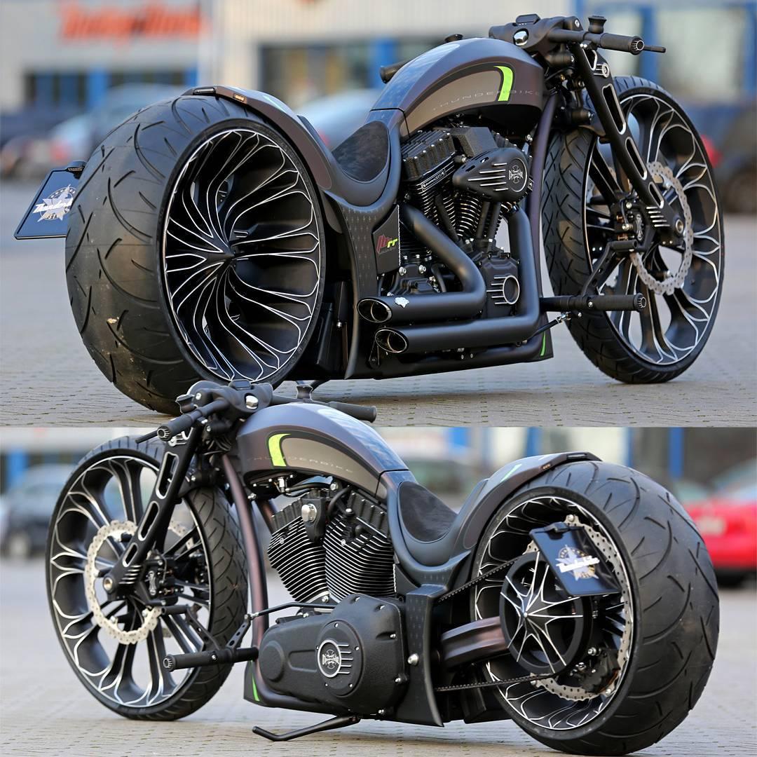 Thunderbike Custom Motorcycles 1