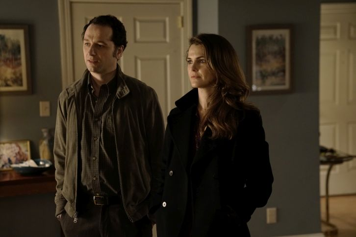 The Americans - Episode 5.12 - The World Council of Churches - Promotional Photos, Promo & Press Release
