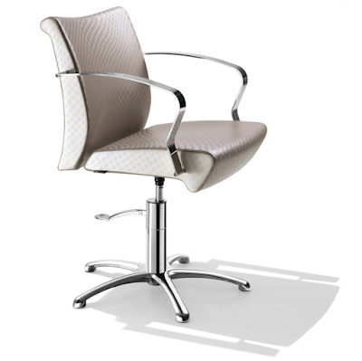 Product Highlight: Zelig Salon Styling Chair