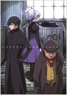 Download Darker Than Black BD Subtitle Indonesia Batch Episode 1 – 25