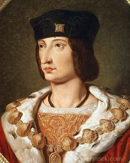 Carlos VIII de Francia