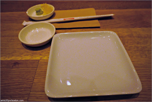 KazuNori: The Original Hand Roll Bar en Nueva York