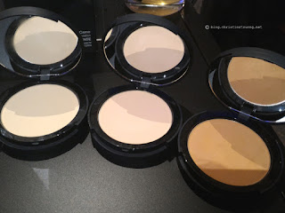 Dermablend Professional Canadian Launch Recap Intense Powder Camo