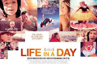 Documental La vida en un día online