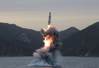 El desarrollo norcoreano de armas nucleares preocupa al mundo. Se sabe que tienen unos 1.000 misiles de distintos alcances. Y una cantidad desconocida de cabezas nucleares miniaturizadas.