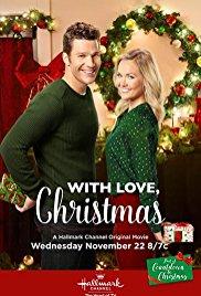 Watch With Love, Christmas Online Free 2017 Putlocker