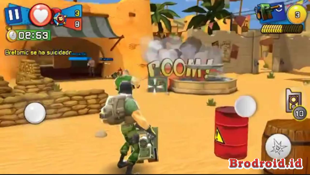 Download Respawnables v5.4.0 MOD APK+DATA (Unlimited Money & Gold)