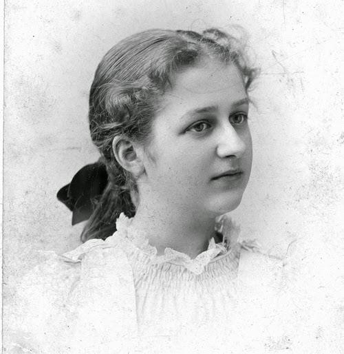 Maud Dutton
