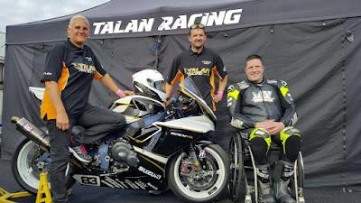 Talan Racing