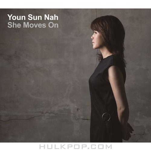 Youn Sun Nah – She Moves On