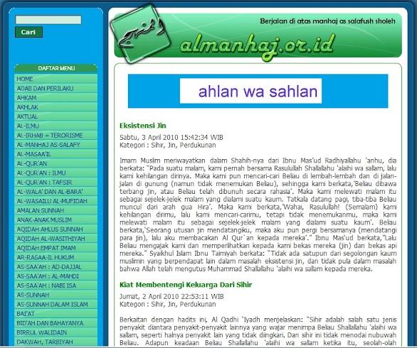 DOWNLOAD E-BOOK SITUS ALMANHAJ.OR.ID OFFLINE