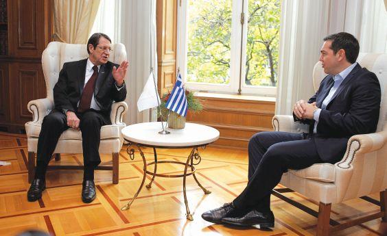 Η Ελλάδα πάσχει από στρουθοκαμηλισμό