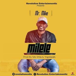 Mr Mike - Milele