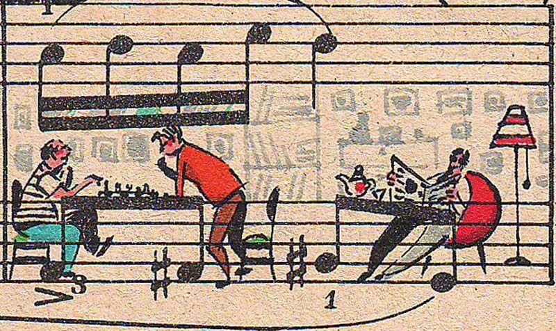 Keterkaitan Hubungan Manusia dan Musik  All About Music
