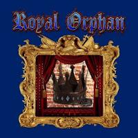 Το ομώνυμο ep των Royal Orphan