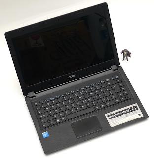 Acer Aspire Z1401 ( Intel N2840 ) 14-inch