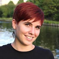 Sophie Rieger Portrait