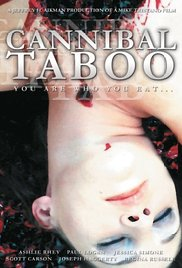Watch Cannibal Taboo Online Free 2006 Putlocker
