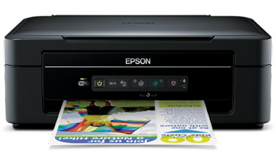 Epson Expression ME-301 Driver Download